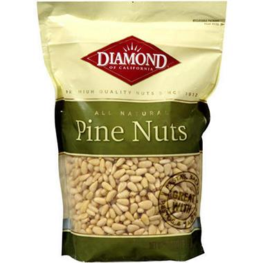 Nuts brands