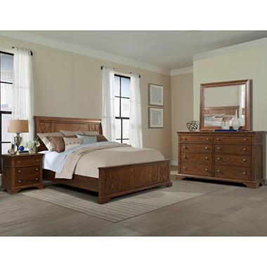 Trisha Yearwood Rock Eagle Road Bedroom Collection Assorted Sets Sam 39 S Club