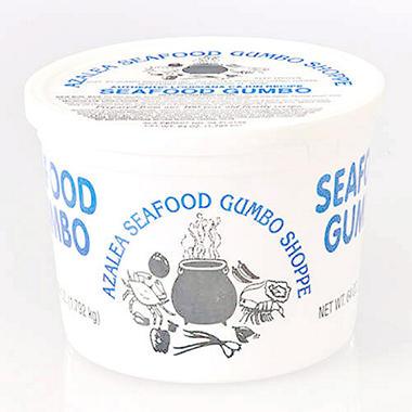 Azalea seafood gumbo shoppe opportunity