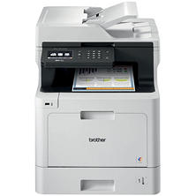 Brother MFC-L8610CDW Business Color Laser All-in-One, Copy/Fax/Print/Scan