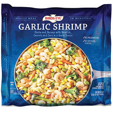 Birds Eye Garlic Shrimp Skillet Meal (58 oz.)