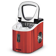 Sams Countertop Ice Maker : Tramontina Stainless Steel Ice Maker (Assorted Colors) Item #: 899917 ...