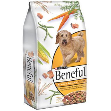 Beneful Dog Food Healthy Radiance