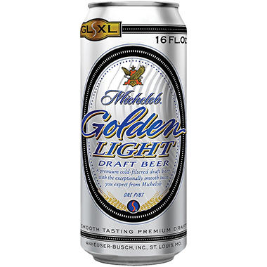 Michelob Can