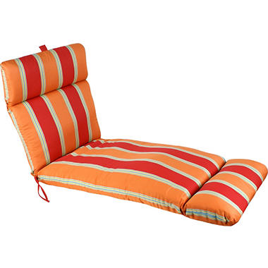 Replacement patio chaise cushion melbourne fiesta sam for Chaise furniture melbourne