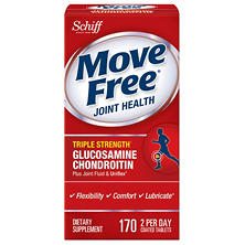 Schiff Move Free Advanced (170 ct.)