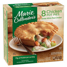 Marie Callender's Chicken Pot Pies (10 oz., 8 ct.)