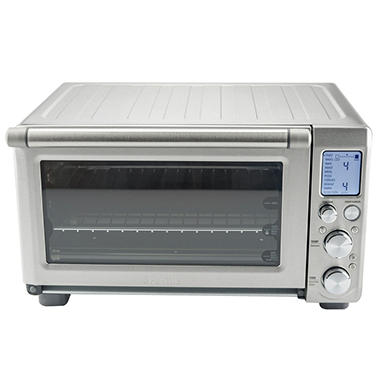 Breville Smart Oven Pro Convection Toaster Oven - Sams Club
