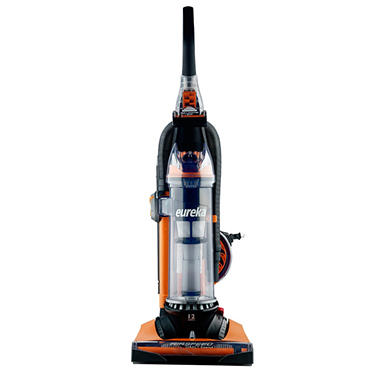 Step into the Future with Dyson Vacuums. Dyson vacuum cleaners are the ultimate in cleaning your space thoroughly and easily, offering powerful cleaning across hard floors and carpets. With a self-adjusting cleaner head that expertly seals in suction, the DC40 has an instant release hose and wand, making it easy to use.