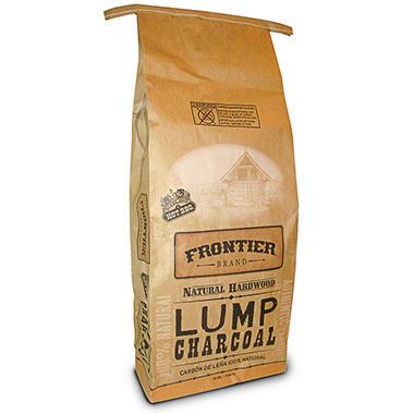 All Natural Hardwood Lump Charcoal Reviews