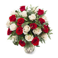 Tis The Season Bouquet (31 stems)