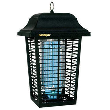 Flowtron Blacklight Bug Zapper 1 Acre Sam S Club