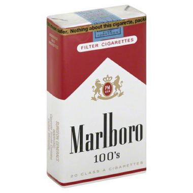 Sams Club Auto >> Marlboro 100s 1 Carton - Sam's Club