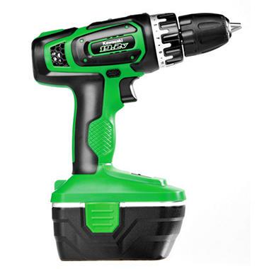 Kawasaki Cordless Drill Battery Charger