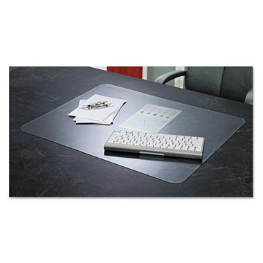 Artistic Krystalview Desk Pad With Microban 24 X 19