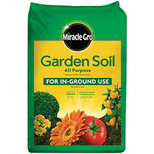 Miracle-Gro All-Purpose Garden Soil (40 qt.)