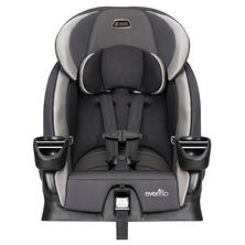 Evenflo Maestro Harnessed Booster Car Seat, Provo