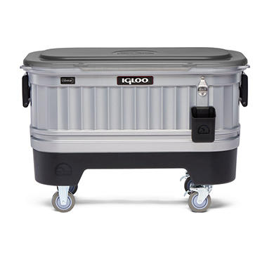 Igloo Party Bar Cooler Powered By Liddup Sam S Club