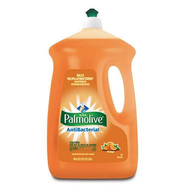 Palmolive® Ultra Antibacterial Dish Liquid (90 fl.oz ...