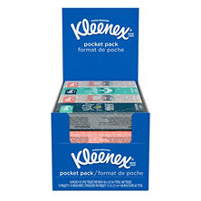 Kleenex Facial Tissues, On-The-Go Pack (10 Tissues per Pack, 16 pk.)