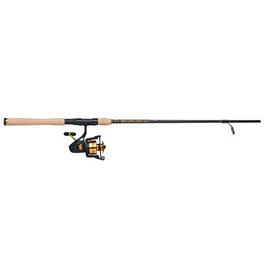 Penn spinfisher v saltwater fishing rod and reel spinning for Saltwater fly fishing combo