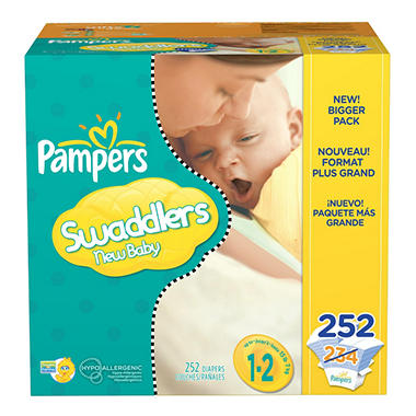 Pampers Swaddlers Diapers, lb, 92 Count is rated out of 5 by Rated 1 out of 5 by emcmom from They don't work as well as previous pampers I have used Pampers for the last 7 years on all 3 of my children/5(K).