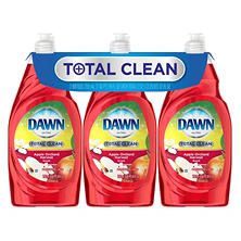 Dawn Ultra Total Clean, Apple Orchard (24 oz., 3pk.)