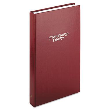 AT-A-GLANCE - Standard Diary Brand Hardbound 2014 Business ...