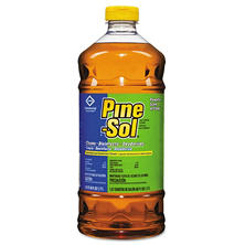 Pine-Sol Multi-Surface Cleaner (6 pk., 60 oz. Bottles)
