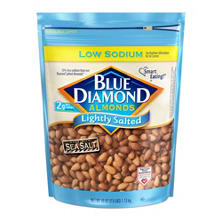 Blue Diamond Lightly Salted Whole Almonds (40 oz.)