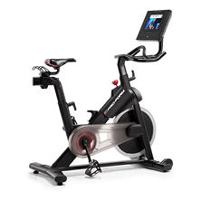ProForm PFEX16718S SMART Power 10.0 Exercise Bike Bundle