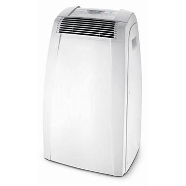De Longhi Pac C120e 12 000 Btu Portable Air Conditioner
