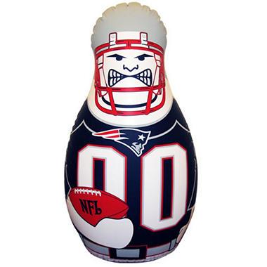 NFL New England Patriots Tackle Buddy - Sam's Club
