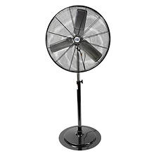 Maxxair High Velocity Pedestal Fan - 30""