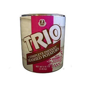 trio instant mashed potatoes 87 oz sam 39 s club. Black Bedroom Furniture Sets. Home Design Ideas