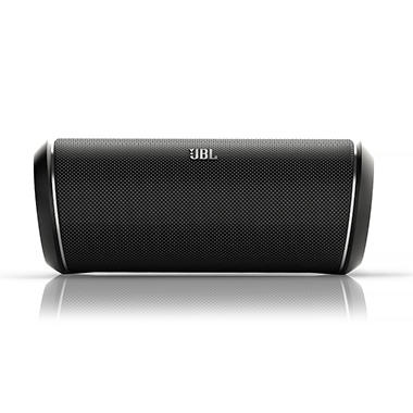 This speaker lets you play music directly from a phone or tablet using Bluetooth®, or connect the speaker to your Wi-Fi® network for instant in-home listening, without the need for your phone. Fast, simple control of all your music.