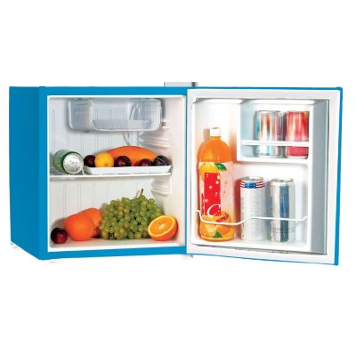Igloo 1 7 Cu Ft Compact Refrigerator Assorted Colors