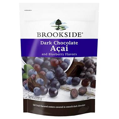 Acai Berry And Dark Chocolate