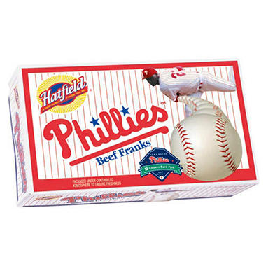 Lbs Phillies Hot Dogs