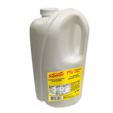 Superior 1% Lowfat Milk (1 gal.)