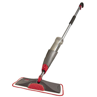 Reveal Spray Mop With Scrubber Sam S Club