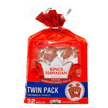 King's Hawaiian Original Dinner Roll (32 ct.)