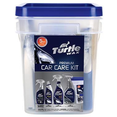 Turtle Wax Ice Premium Car Care Kit Sam 39 S Club