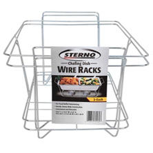 Sterno Chafing Dish Wire Rack (2 pk.)