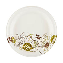 "Dixie Paper Plates, Medium Weight, 8 1/2"" (1,000 ct.)"