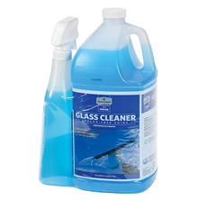 Member's Mark Glass Cleaner (32 oz. spray bottle, 1 gal. refill)