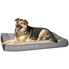 "Member's Mark Cooling Comfort Pet Bed, 30"" x 40"" (Choose Your Color)"
