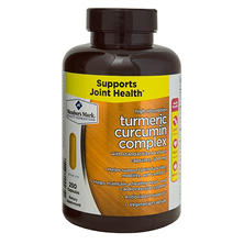 Member's Mark 500mg Turmeric Curcumin Complex Dietary Supplement (250 ct.)