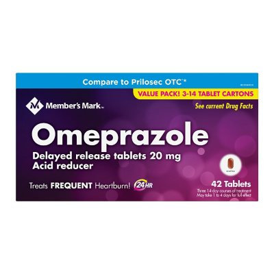 Best price omeprazole