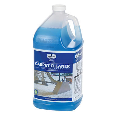 Member S Mark Commercial Carpet Cleaner Concentrate 1 Gal